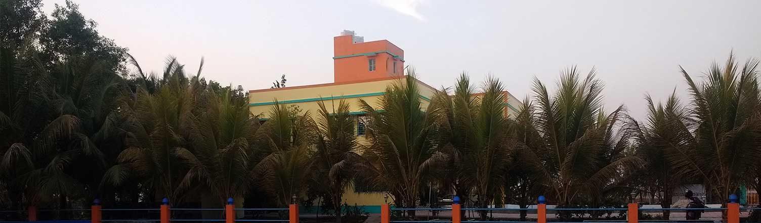 Apurba Village – A Green Resort Of Paschim Medinipur